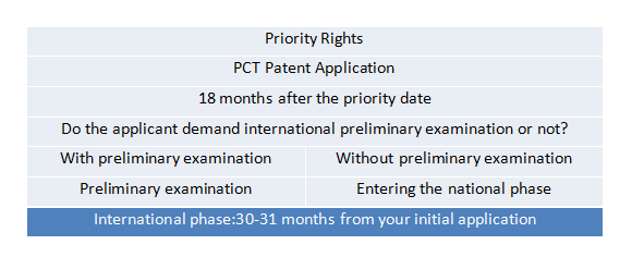 What Is Pct Pct Patent Pct Patent In Turkey Turkey Pct Patent