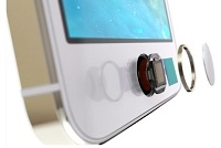 Apple'dan Bu Sefer Touch ID'a Yeni Patent